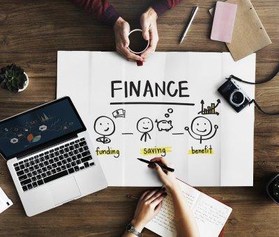 Alternative Finanzierungsformen