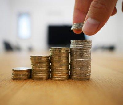FinTech Portale zur Finanzierung für KMU.
