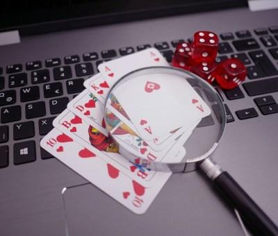 Online Casino finden Foto