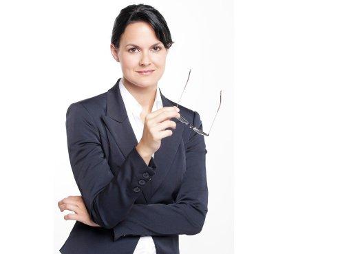 Unternehmerin Bayerns Best 50 Preis Sonderpreis