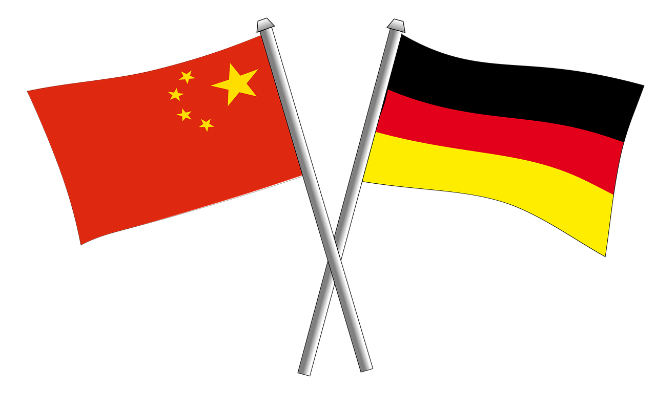 Kooperationsforum China Deutsch