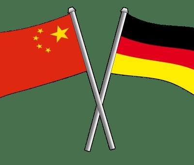 Kooperationsforum China Deutsch