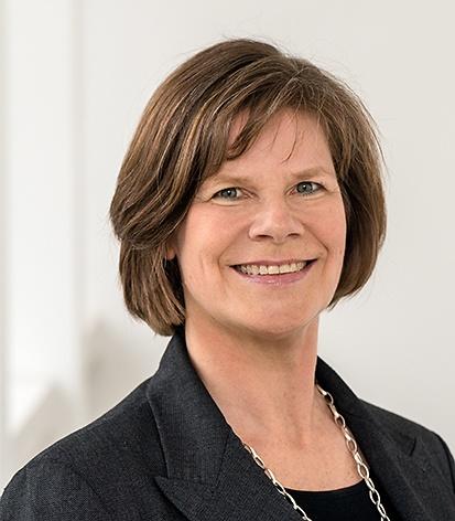 Dr. Ulrike Protzer