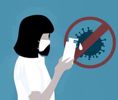 Heil stellt Arbeitsschutzstandard COVID 19 vor