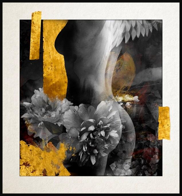 Wings of desire Artist: Diogo Landô