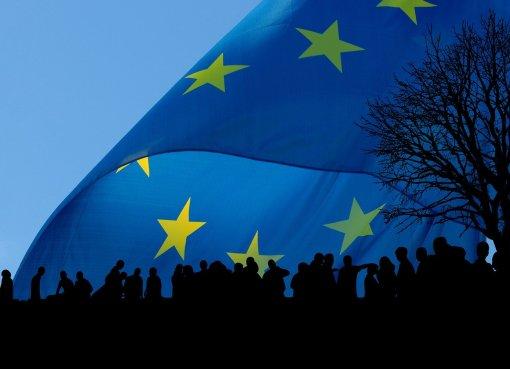 Ein Lichtblick in dunklen Zeiten - Solidarität mit Europa