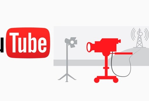 Die merkwürdige Welt von Streamern auf YouTube