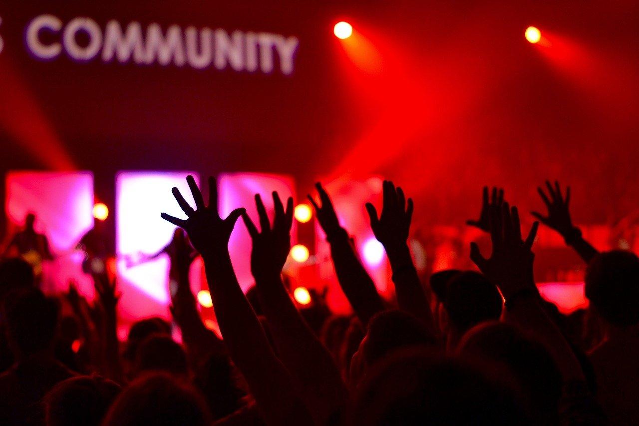 Veranstaltungen Kreativbranche Foto