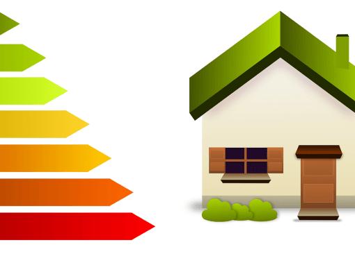 Energieeffizienz Foto