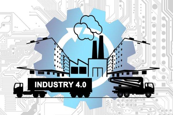 industrie 4.0 patente studie foto