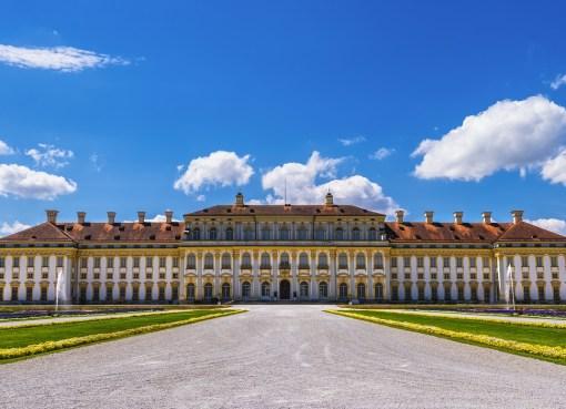 Schloss Schleißheim Bayerns best 50