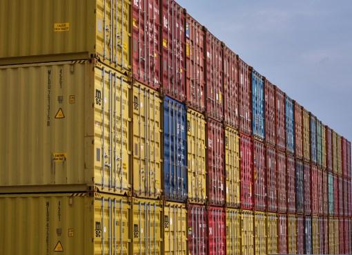 Exportpreis Bayern Container Foto