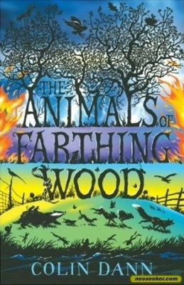 Image result for colin dann the animals of farthing wood