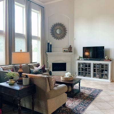 Selecting the Perfect Paint Colors