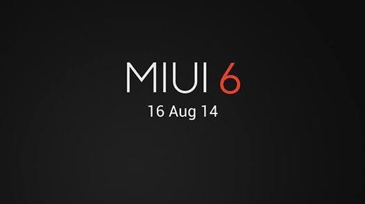 MIUI v6