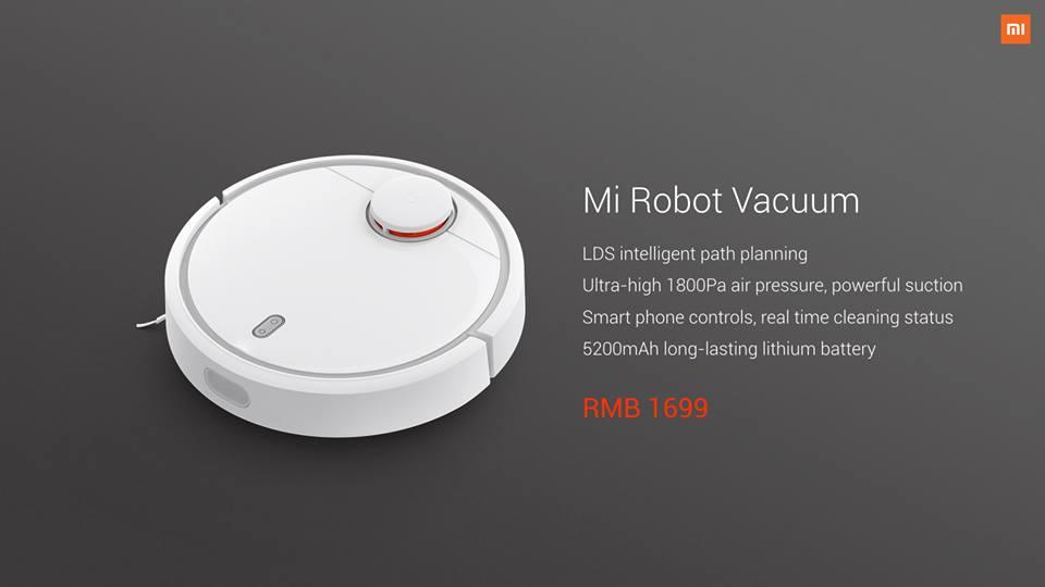 Xiaomi Mi Robot Vacuum (6)