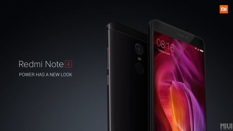 Unboxing Redmi Note 4 (SD) e MIUI 8 Global Developer basata su Nougat
