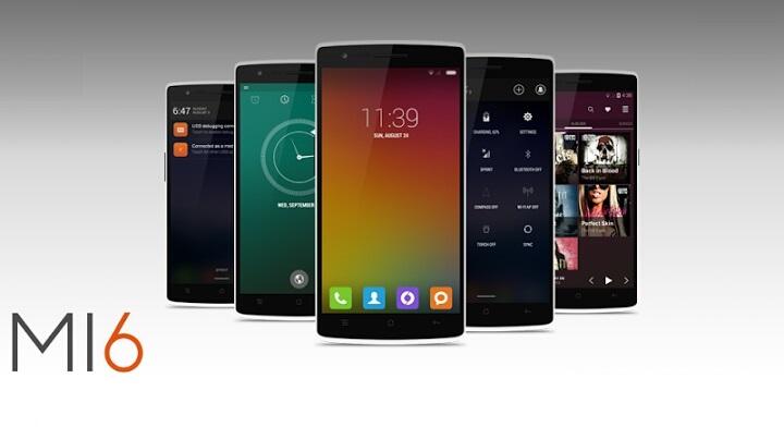 Xiaomi Mi 6: la data di lancio slitta ad Aprile