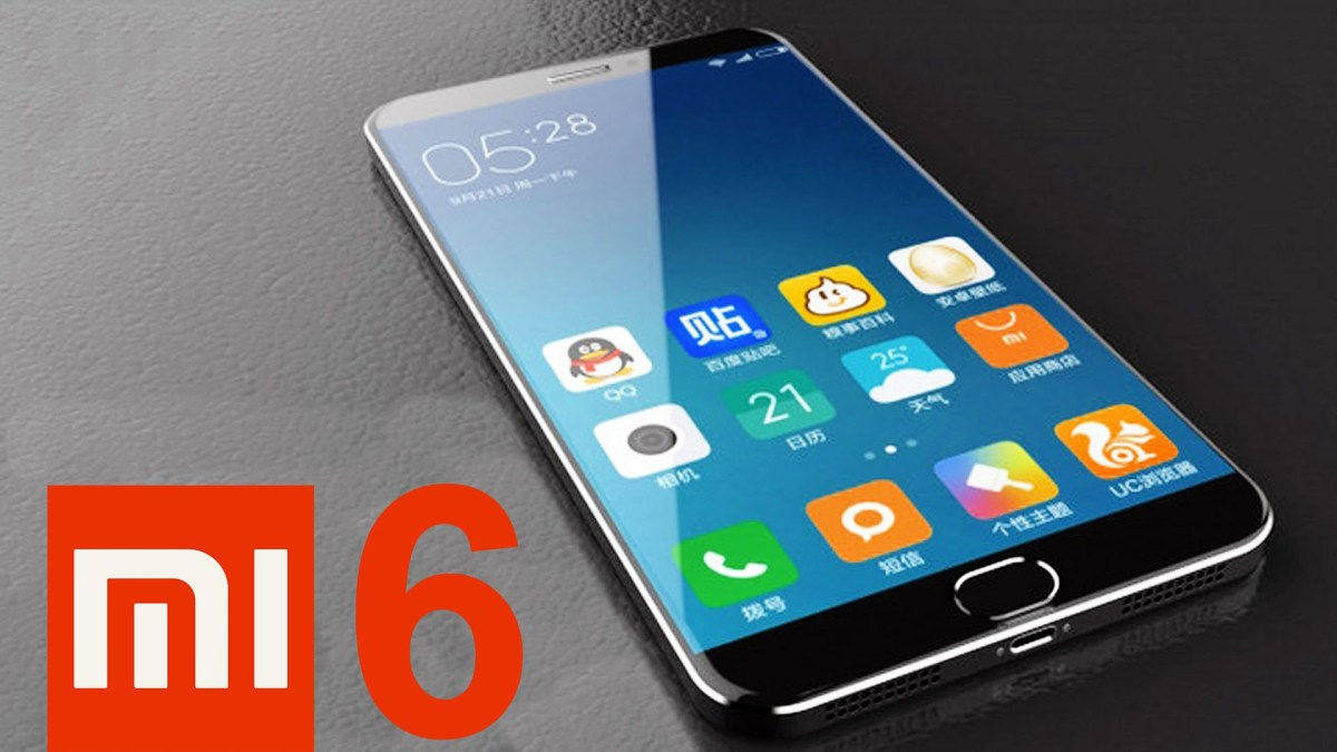 Xiaomi Mi 6: display QHD ed altre specifiche