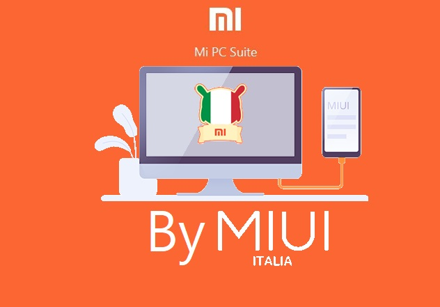 Arriva Mi PC Suite in italiano, disponibile per il download