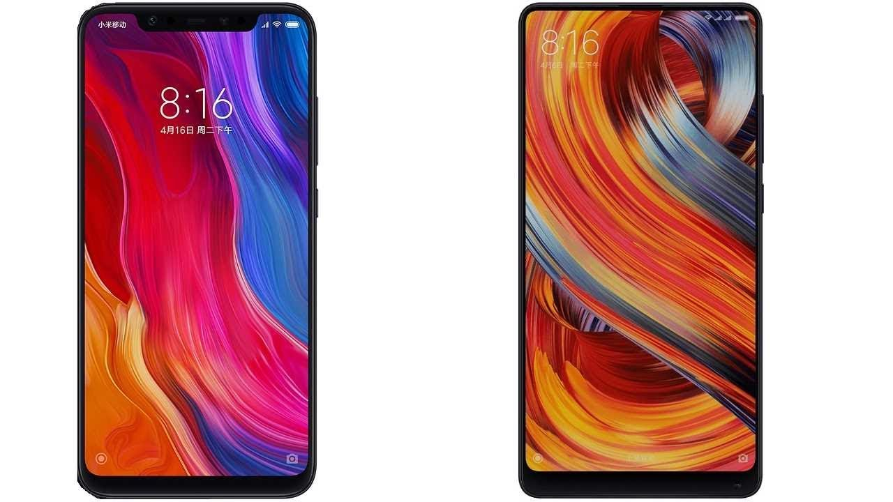 Arriva MIUI 10 Global Stable per Mi 8 e Mi Mix 2S!