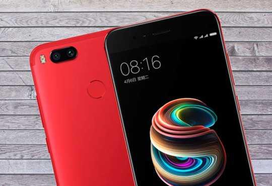 Xiaomi Mi A1 Android 11