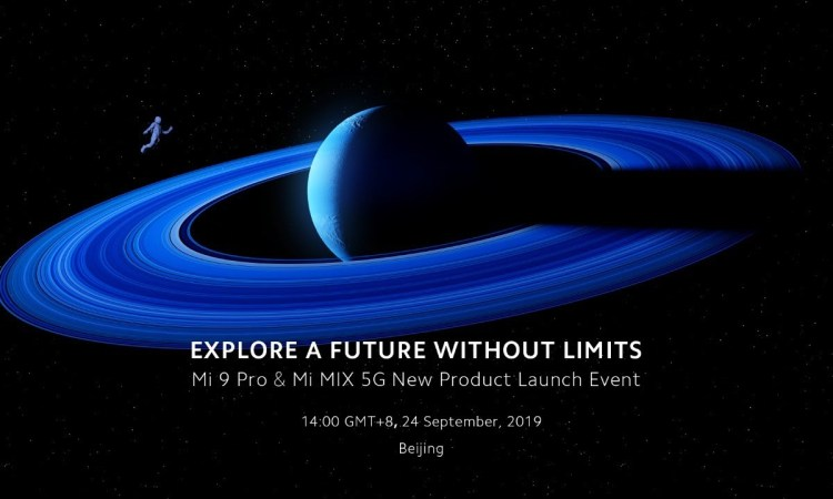 Presentazione Xiaomi Mi 9 Pro e Mi MIX 5G