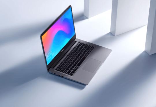 RedmiBook 14 enhanced version