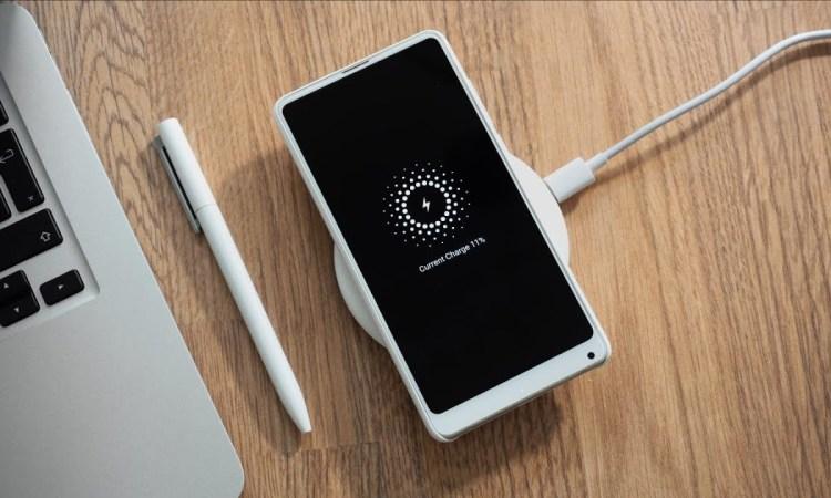 Xiaomi Mi Charge Turbo Wireless