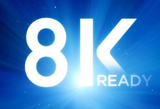 Xiaomi TV Pro 8K