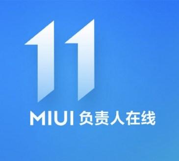 MIUI 11 China