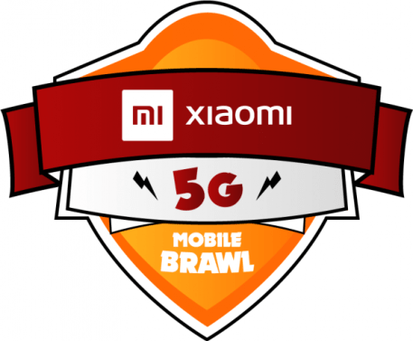 Xiaomi 5G Mobile Brawl by ESL