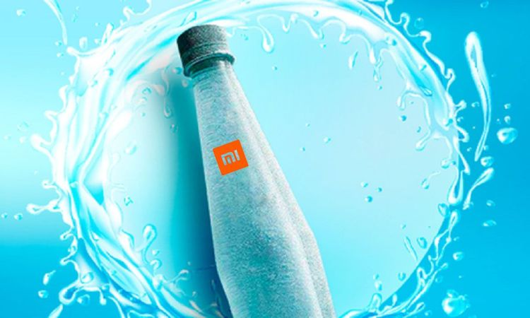 Xiaomi Arctic Spring Natural Mineral Water
