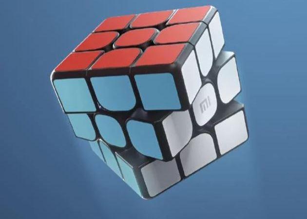 Xiaomi Cubo di Rubik Smart