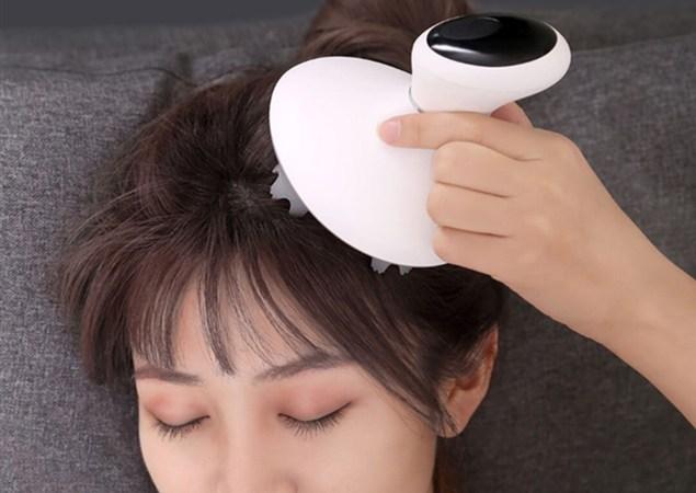 Xiaomi Mini Head Massager