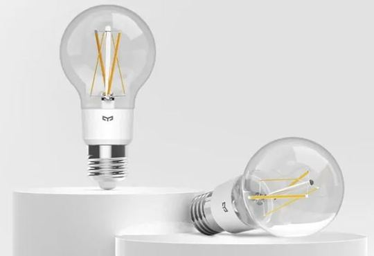 Yeelight Smart LED Filament Lamp