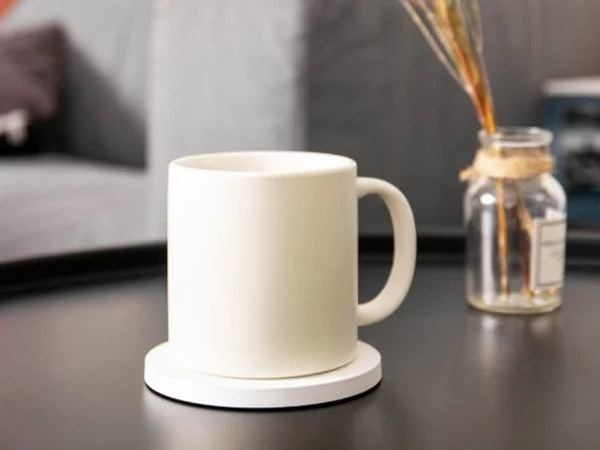 Xiaomi Warm Up Cup ricarica wireless