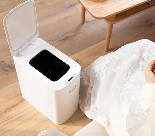 Xiaomi cestino smart spazzatura