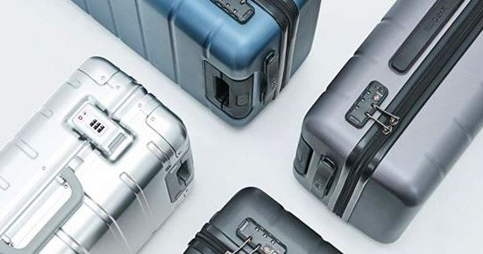 Xiaomi Metal Carry-on Lagguage 20