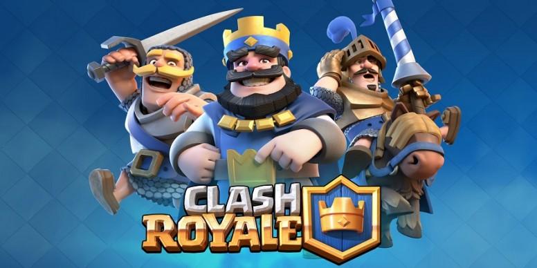 Xiaomi eSport 5G Clash Royale (1)