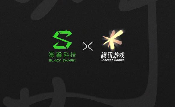 Black Shark e Tencent Games