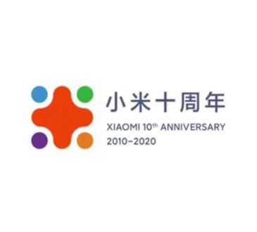 Xiaomi 10° anniversario