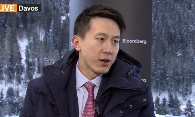 Xiaomi CFO Davos 2020