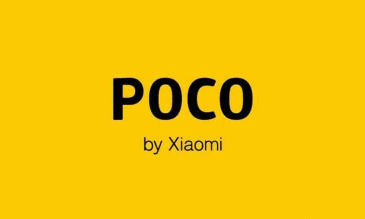 Xiaomi-Poco-Company-Logo