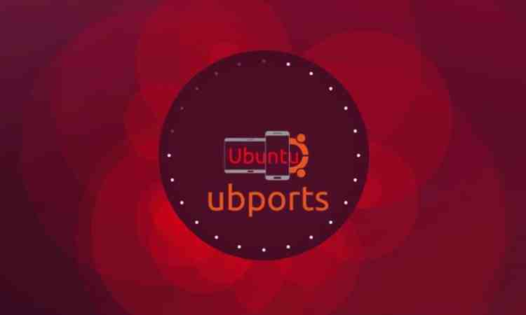 Ubuntu Touch Redmi Note 7