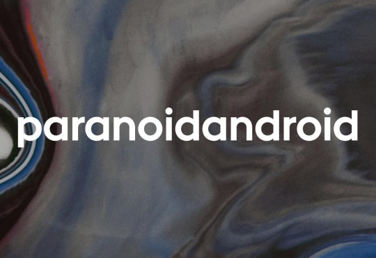 Paraoid Android 10