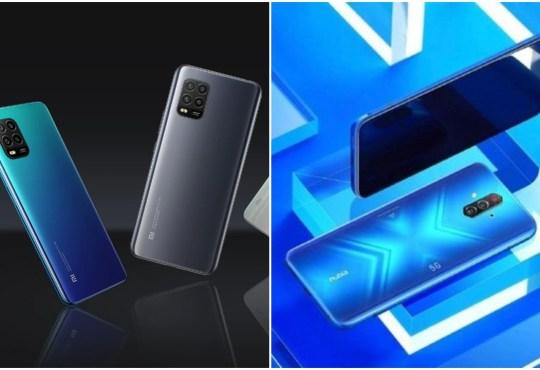 Xiaomi Mi 10 Lite vs Nubia Play 5G (1)