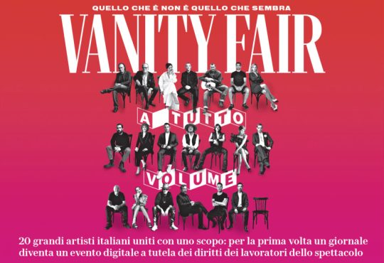 Vanity Fair A Tutto Volume Xiaomi