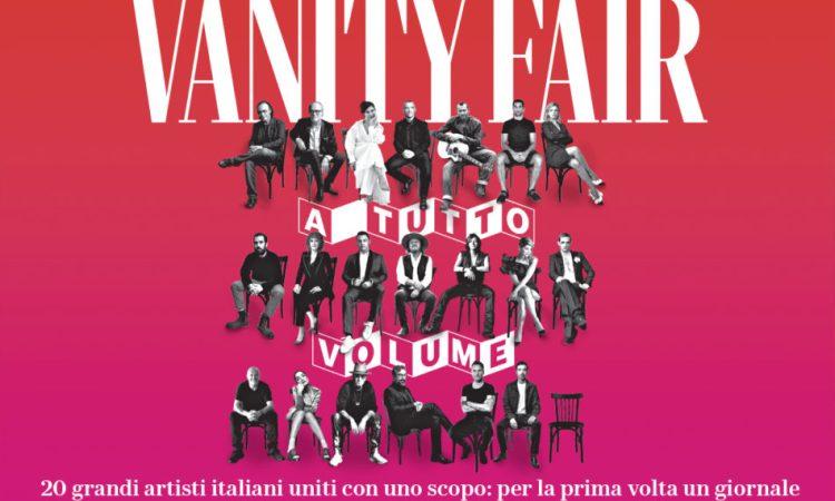 Vanity Fair A Tutto Volume Xiaomi
