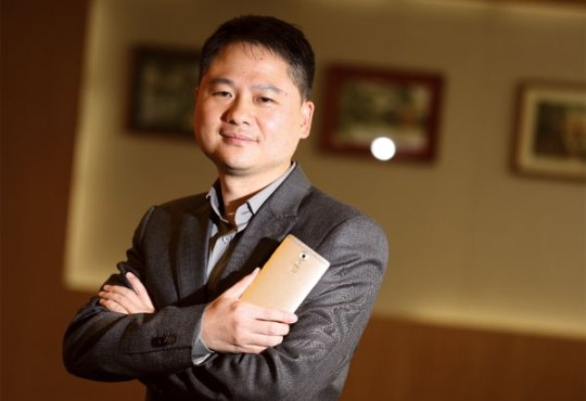 Zeng Xuezhong Xiaomi